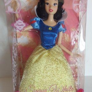 Snow White Posable Doll
